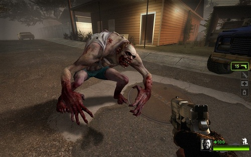 Left 4 Dead 2 - Gameplay 2