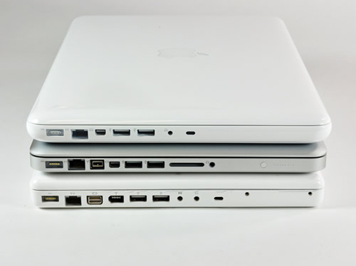 MacBook Polycarbonate 2