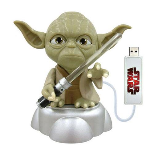 Yoda USB 1