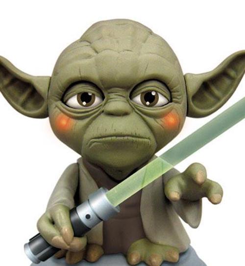 Yoda USB 2