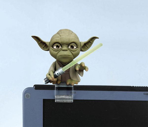 Yoda USB 3