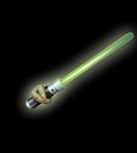 Yoda USB 4