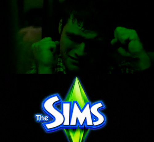 The Sims Movie