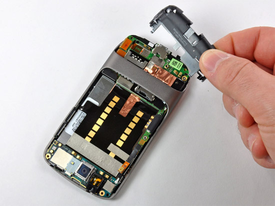 Nexus One Teardown 3