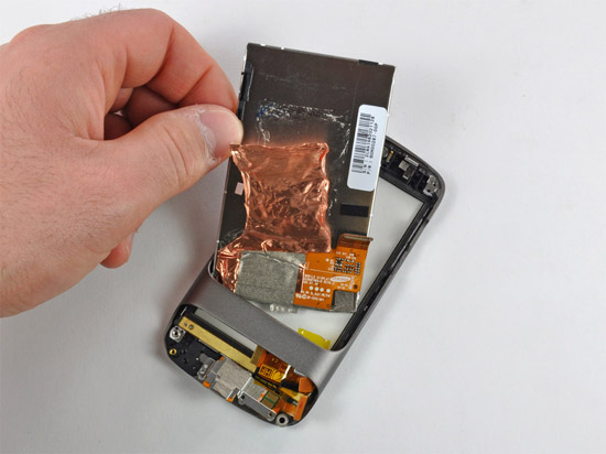 Nexus One Teardown 4