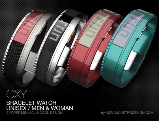 Oxy Watch 1