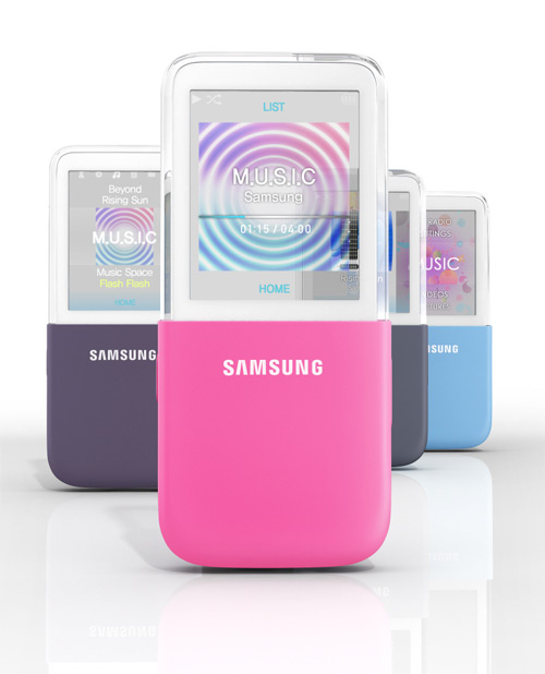 Samsung IceTouch 1
