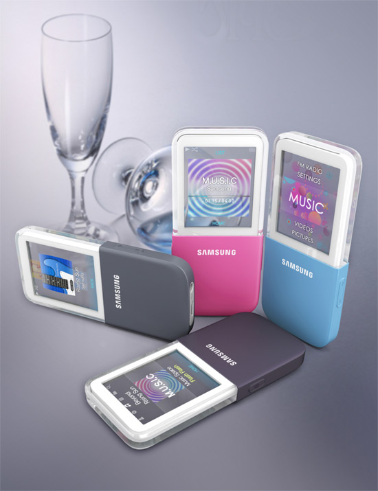Samsung IceTouch 2