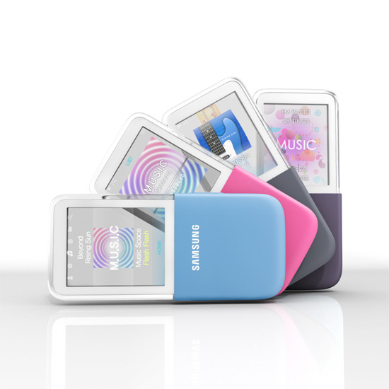 Samsung IceTouch 3