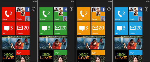 Windows Phone 7 1