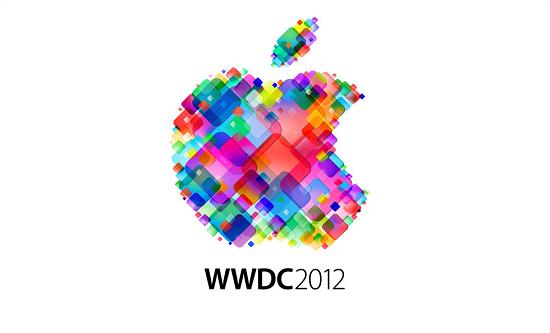 Apple na WWDC 2012