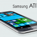 Samsung active S