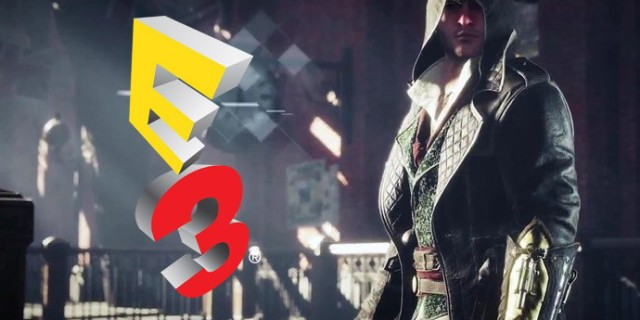 E3 2015 - Ubisoft Press Conference