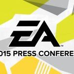 E3 2015 - Eletronic Arts Press Conference