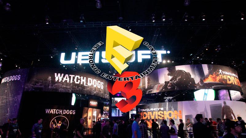 Ubisoft E3