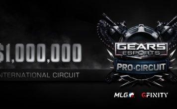eSports Gears 4
