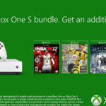 Bundle do Xbox One S