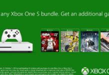 Bundle do Xbox One S