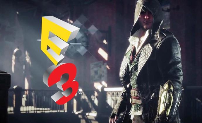 E3 2015 - Ubisoft Press Conference