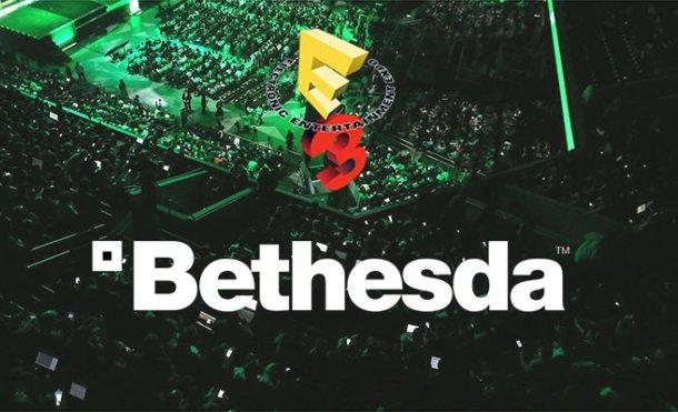 E3 2015 Bethesda